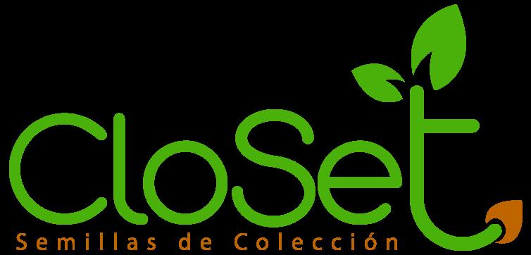 Logo Semillas Cannabis Closet Chile